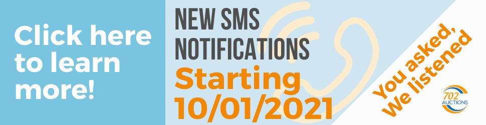 new sms feature banner